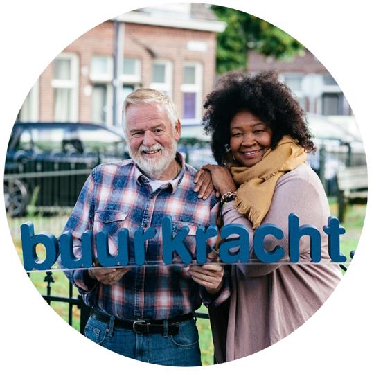 Logo Buurkracht